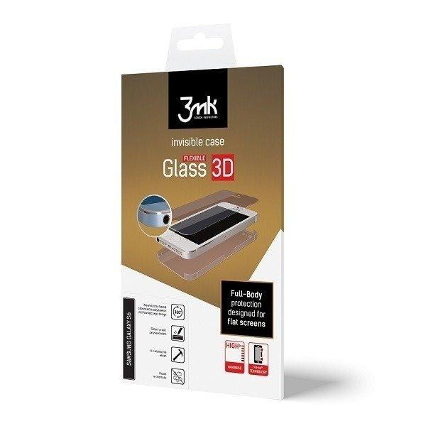 3MK FLEXIBLE GLASS 3D NOKIA LUMIA 950 | SCREEN PROTECTORS
