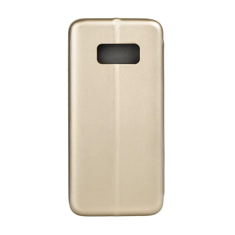 flip elegance huawei y6 2017 gold magnetic cases flip book cases flip forcell elegance. Black Bedroom Furniture Sets. Home Design Ideas