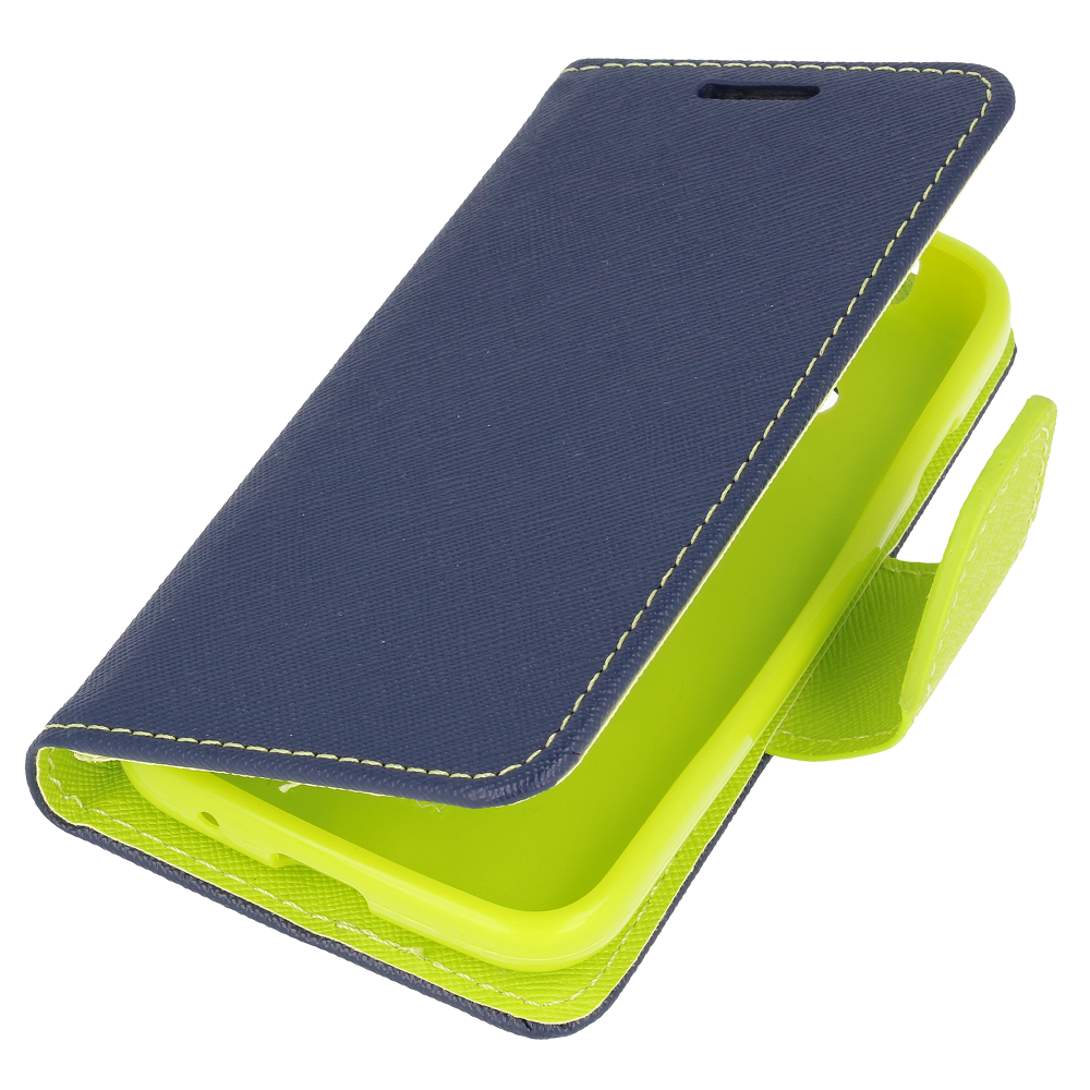 Fancy Case Samsung A6 Navy Blue Cases Flips Book Pro Tools Iphone 6g 6p