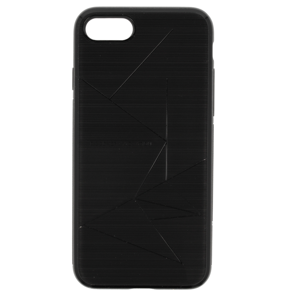 cheaper 6292e a3619 Nillkin Soft Magic Case IPHONE 8 black | CASES \ Back Cases \ Others ...