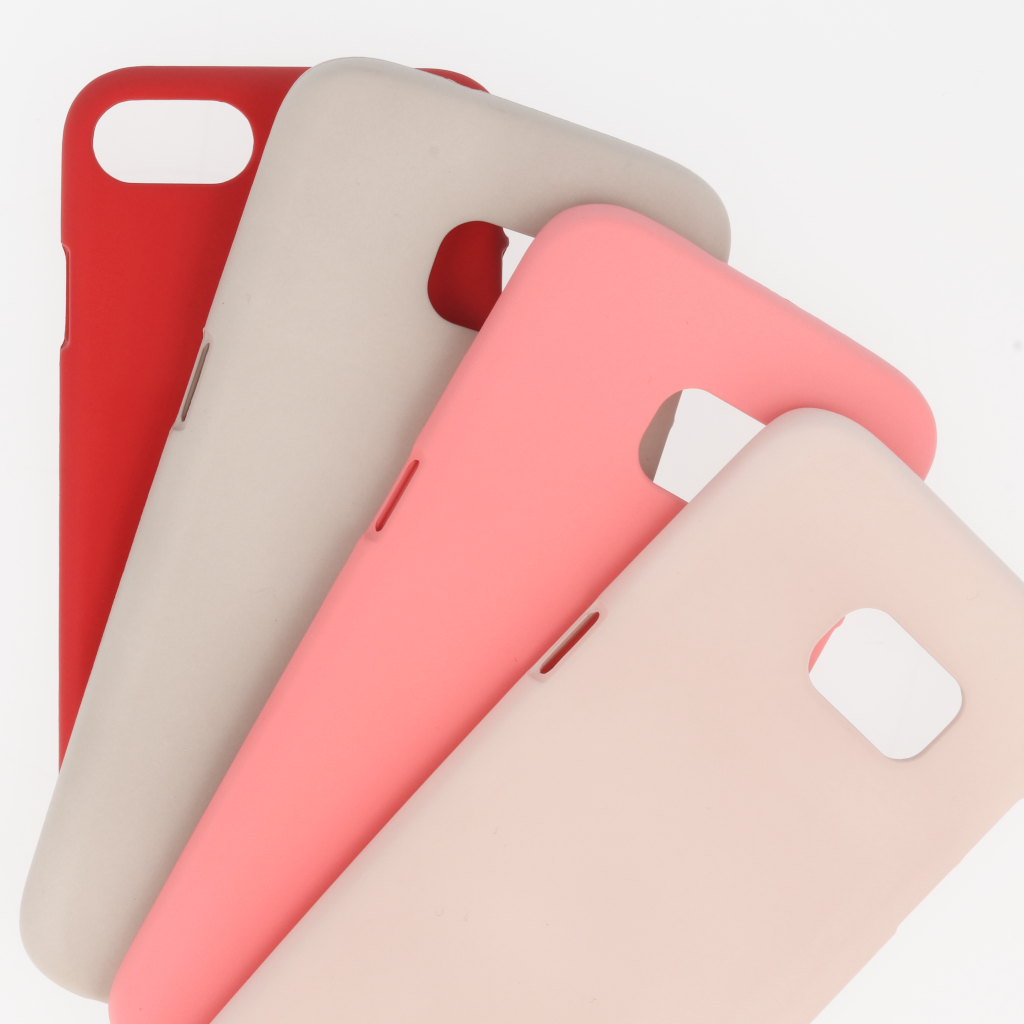 Soft Jelly Case Huawei P10 Lite Light Pink Cases Back Goospery Xiaomi Note 4 4x Canvas Diary