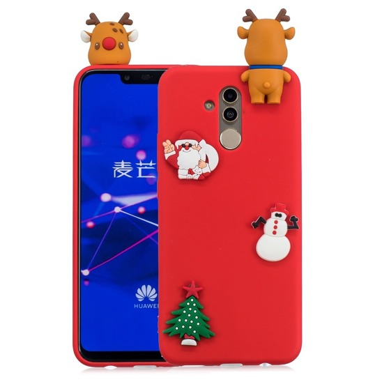 3D Case HUAWEI MATE 20 LITE Style R