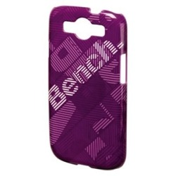 Bench cover case I9300 SAMSUNG GALAXY S3 violet