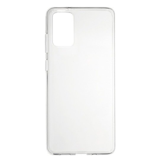 Case SAMSUNG GALAXY S20 Jelly Case Mercury silicone transparent