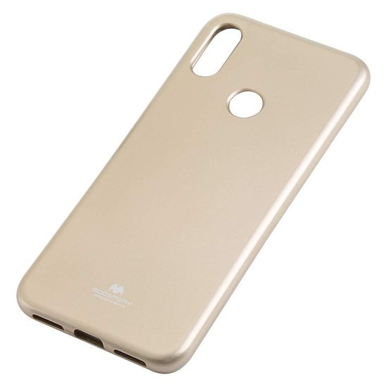 Case SAMSUNG GALAXY S20+ PLUS Jelly Case Mercury silicone gold