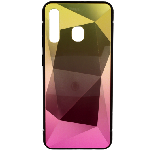 Case SAMSUNG GALAXY S8 Stone Ombre Style 2