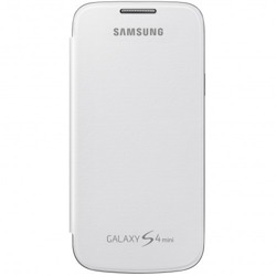 Etui SAMSUNG FLIP COVER I9190 S4 MINI WHITE
