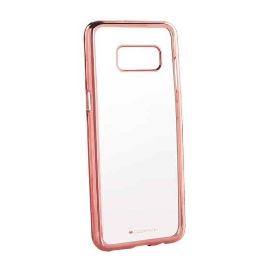 Ring 2 Case Samsung N930 Note 7 light pink