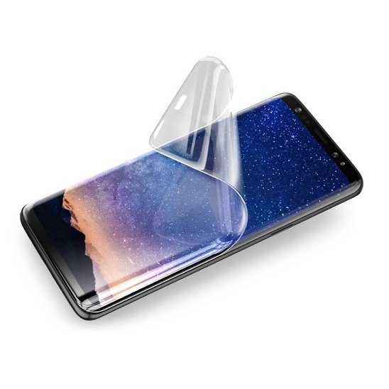 Tempered glass HUAWEI P40 LITE E 3mk Flexible Glass Hybrid