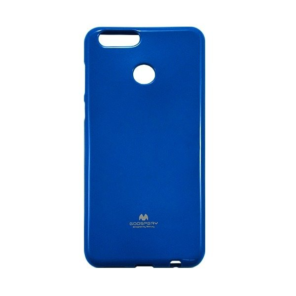 Jelly Case Mercury Huawei Honor 7X Niebieski