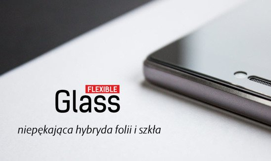3MK FLEXIBLE GLASS IPHONE 7