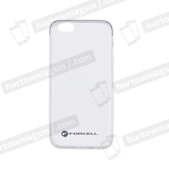 ETUI FORCELL CLEAR SAMSUNG NOTE 7 TRANSPARENTNE