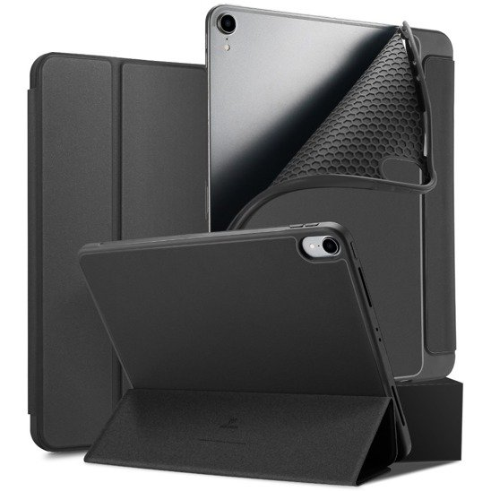 Etui na tablet APPLE IPAD PRO 11 (2018) Dux Ducis Osom czarne